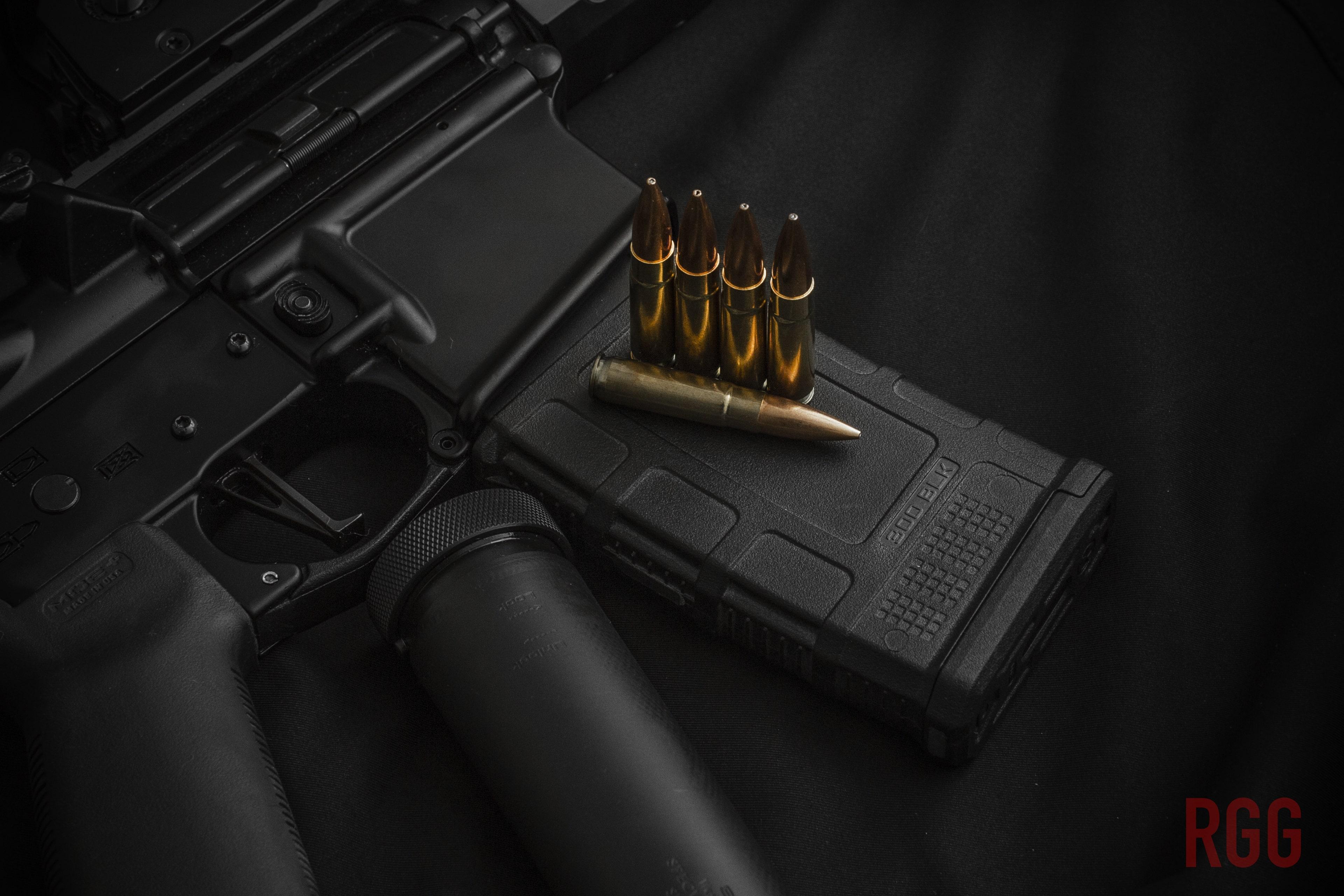 300 BLK, a hipster caliber?