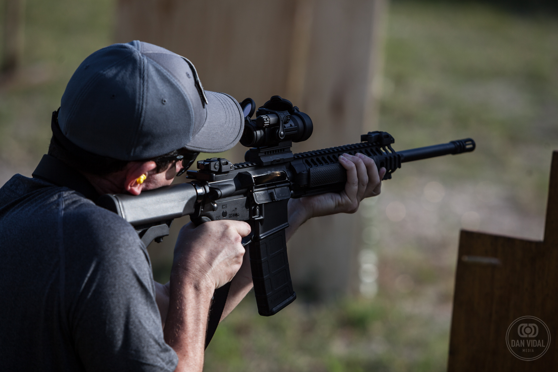RGG Rifle