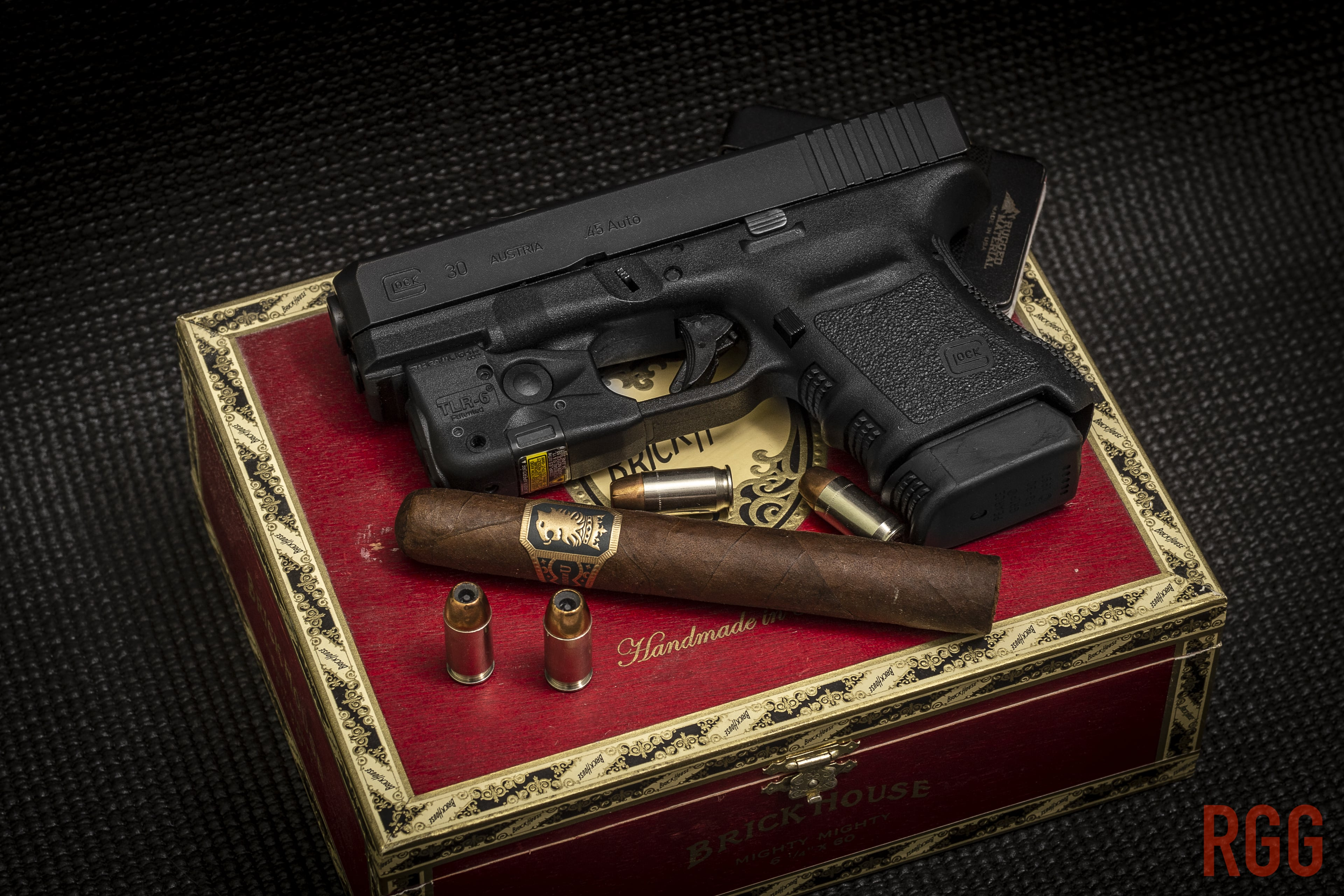 Last Minute Father's Day Gifts For the Gun Nut in Your Life.