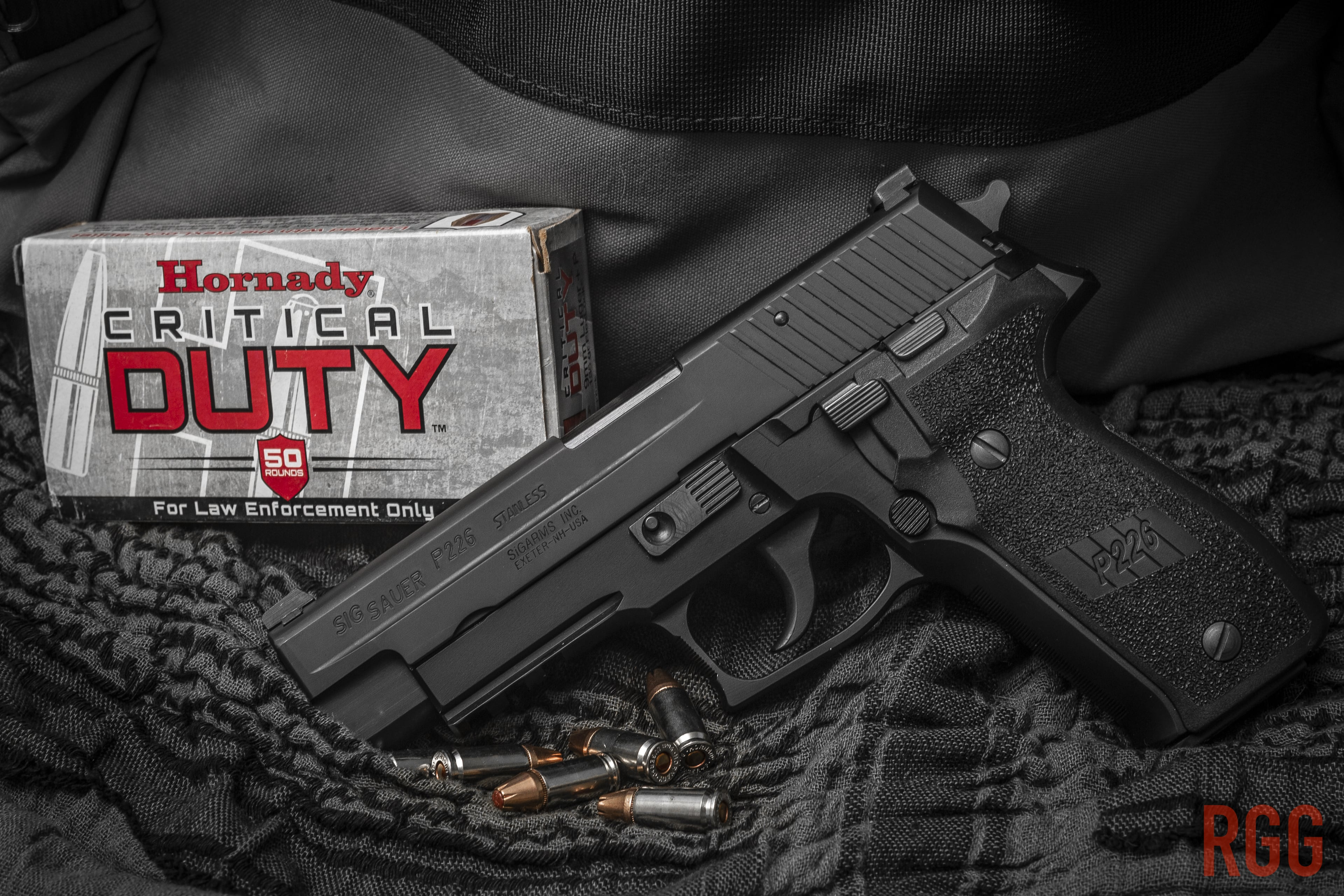 Episode 7 Of The Regular Guy Guns Podcast - Understand Us Gun Owners.