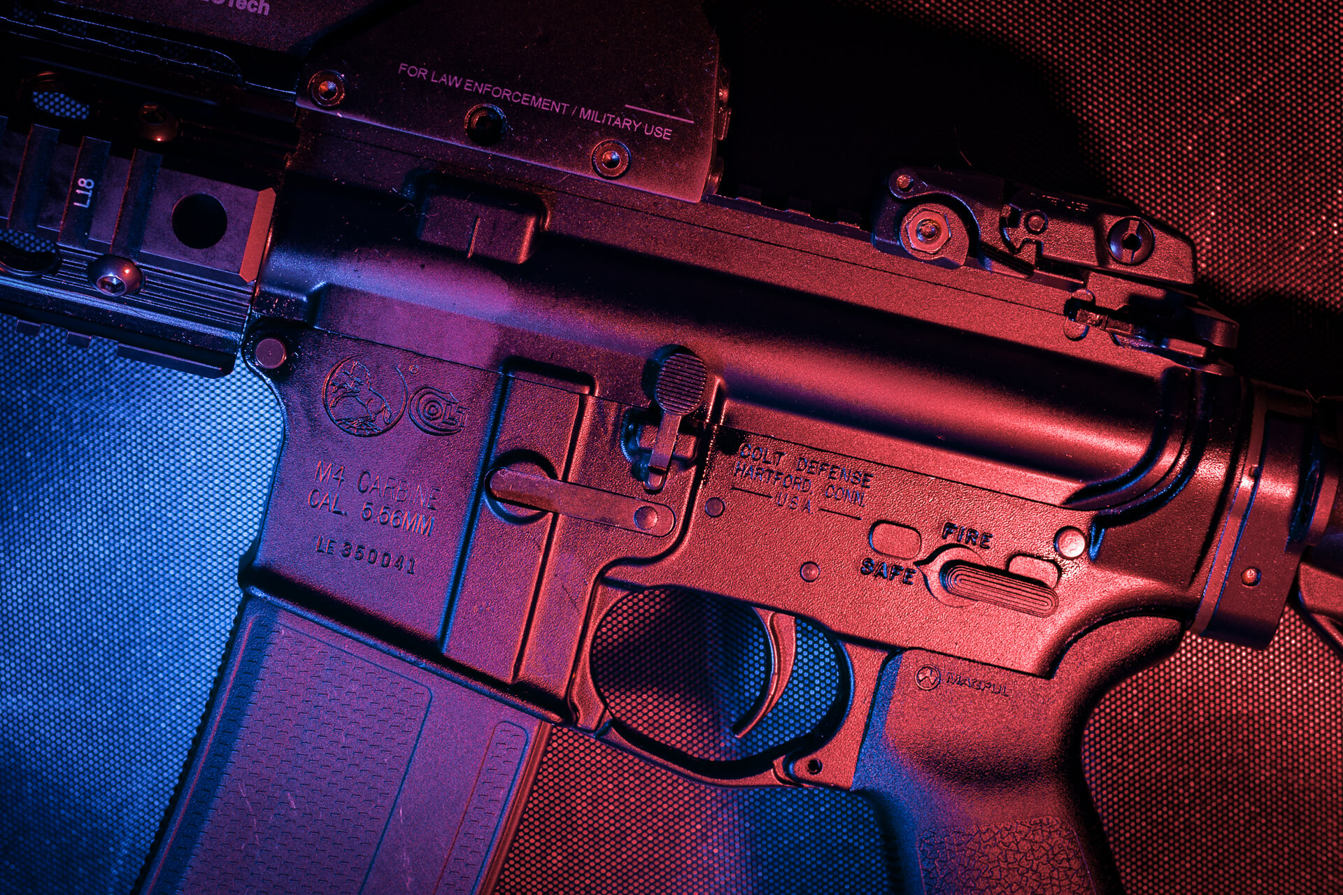 The right to keep and bear arms is too important for us to tolerate the support for gun control from within our scene...