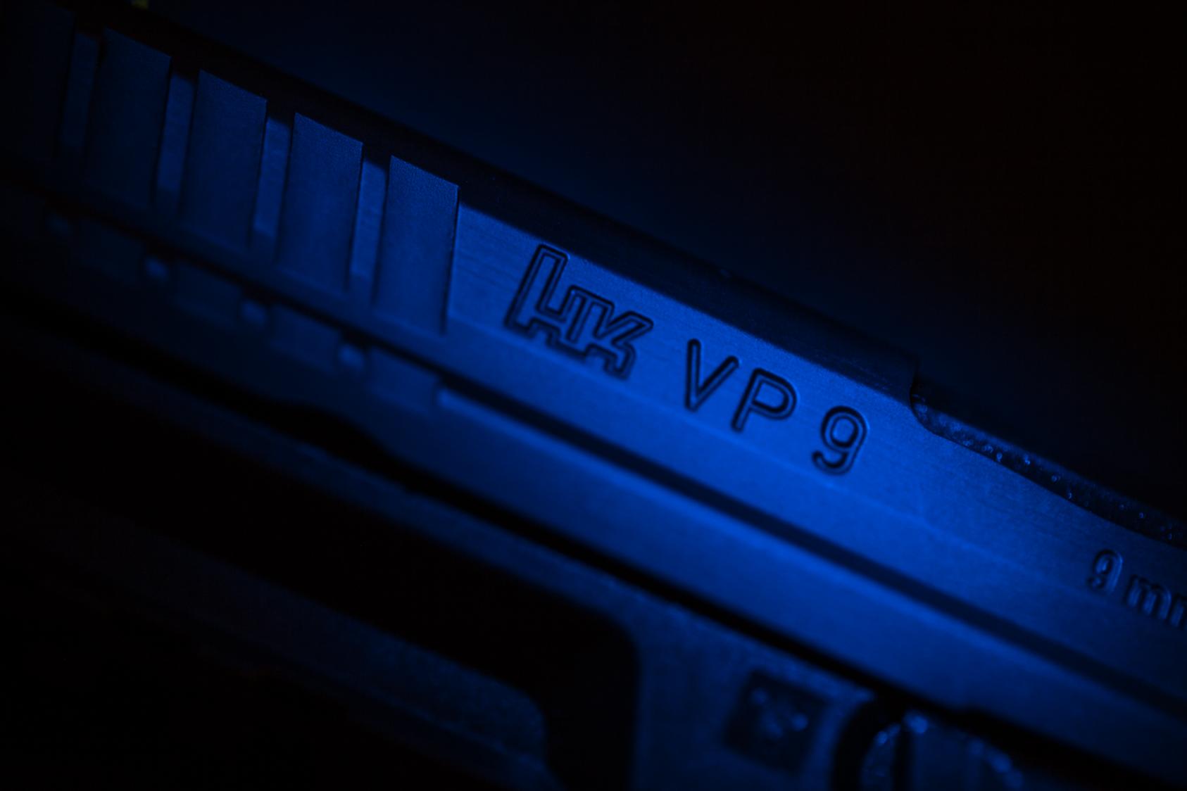 VP9 in blue
