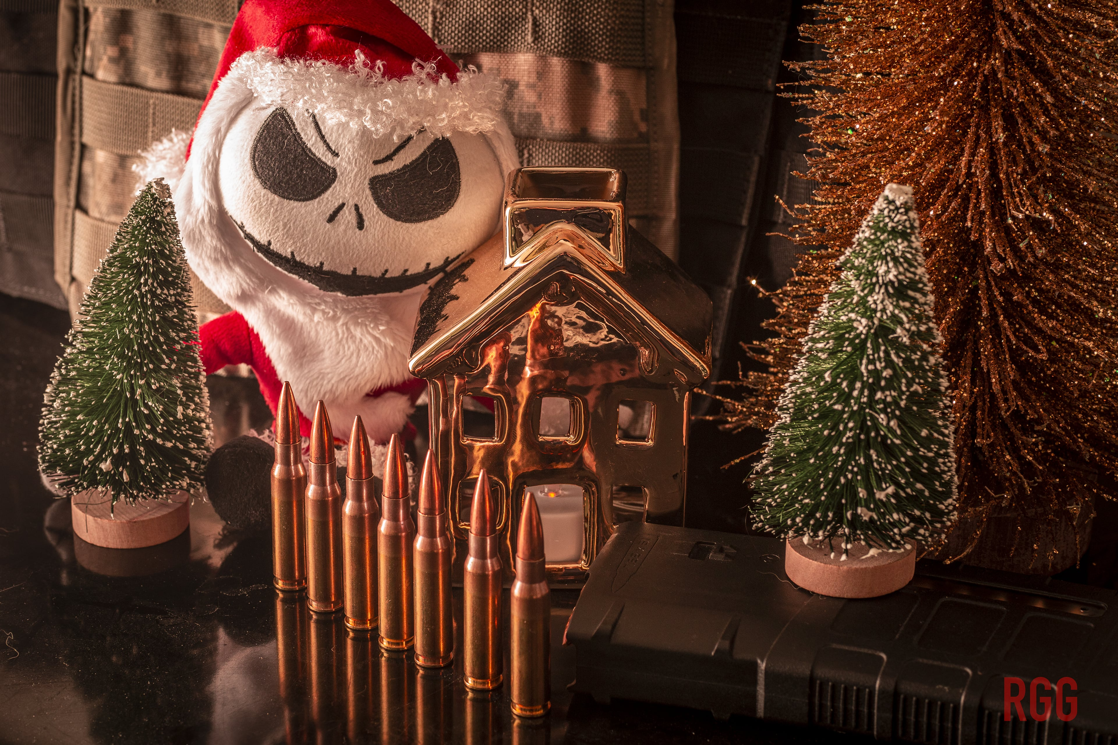 Last Minute Holiday Gifts For the Gun Nut in Your Life.